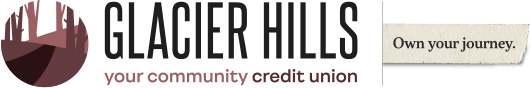 Glacier Hills Credit Union home